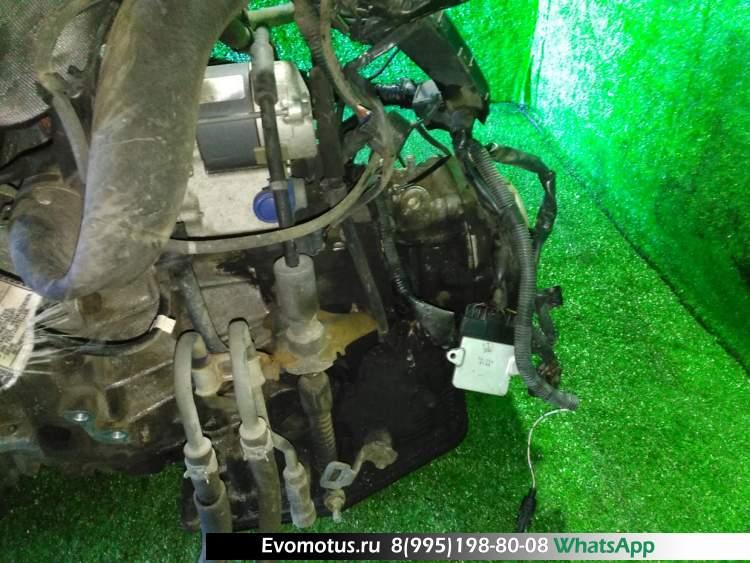 акпп A541F04A  на 2MZ-FE TOYOTA  CAMRY GRACIA MCV25 (Тойота Камри  Грация)