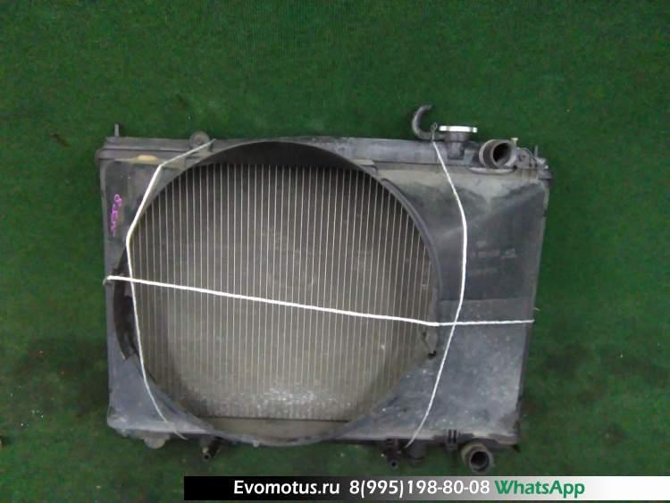 радиатор двигателя  vg30e NISSAN CEDRIC y33 (Ниссан Цедрик)