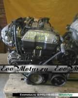 двигатель FP на MAZDA PREMACY CP8W (мазда примаси)