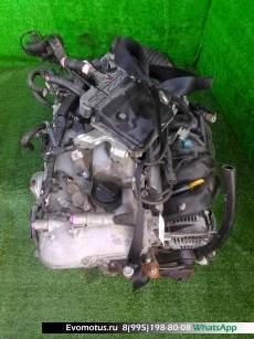 Двигатель 3ZR-FAE TOYOTA VOXY ZRR70 (Тойота Вокси)