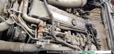 двигатель 6WG1 на ISUZU GIGA EXZ52, EXR52, EXD52 (исузу гига)