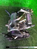 Двигатель  4G93 MITSUBISHI  RVR N11W (Мицубиси Рвр)