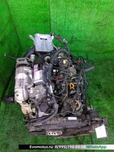 Двигатель 3C-TE TOYOTA CARINA CT216 (Тойота Карина)