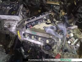 Двигатель 1ZZ TOYOTA COROLLA FIELDER ZZE122 (Тойота Королла Филдер)