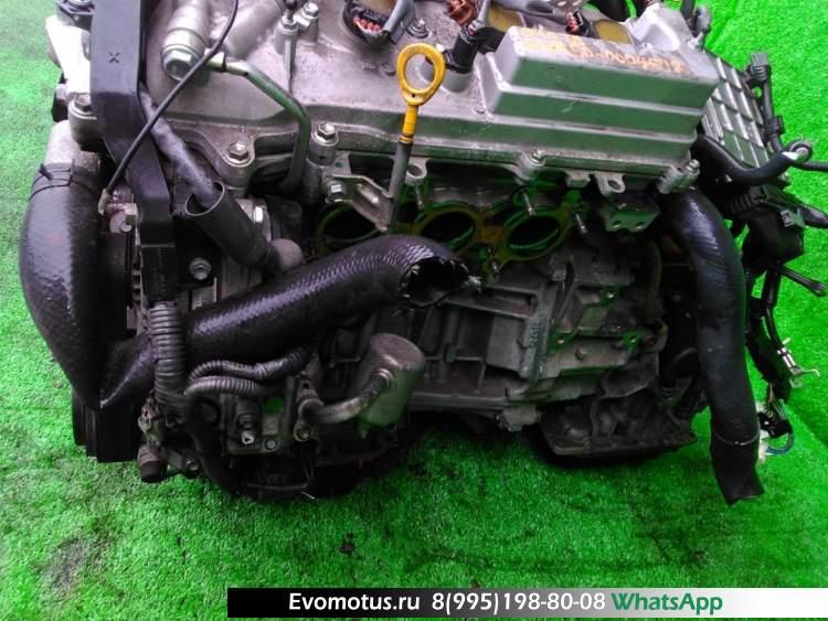 двигатель 2GR-FE TOYOTA  ESTIMA GSR50 (Тойота Эстима)
