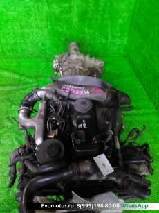 двигатель  на QD32 NISSAN  CARAVAN E24 (Ниссан Караван)