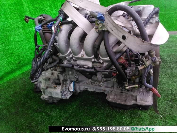 двигатель  SR18DE на NISSAN BLUEBIRD EU13;W10;P10;WHY10;PR10 (Ниссан Блюберд)