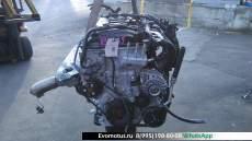 двигатель p3-vps на MAZDA DEMIO dj3fs (Мазда Демио)