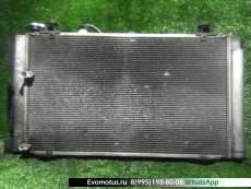 Радиатор двигателя  1NZ-FXE TOYOTA PRIUS NHW20  (Тойота Приус)
