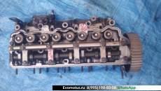 Головка блока двигателя на Mitsubishi RVR N28W 4D68T