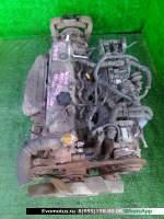 Двигатель 4B TOYOTA DYNA BU306 (Тойота Дюна)