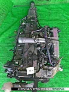 Двигатель 1G-FE TOYOTA MARK II GX90 (Тойота Марк 2)