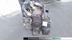 двигатель b3 на MAZDA DEMIO dw3w (Мазда Демио)
