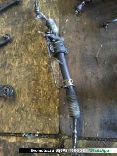 Рулевая рейка на Isuzu ELF NKS71 4HG1