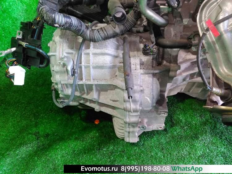 акпп K11101A  на 3ZR-FAE;3ZR-FE TOYOTA  WISH ZGE21;ZRT261;ZGE20 (Тойота Виш)
