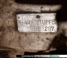 АКПП W4A321UPF5 на 4G63 MITSUBISHI CHARIOT N43W (Мицубиси Шариот)