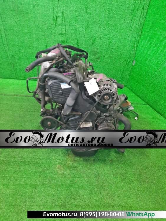 двигатель 3S-FE на TOYOTA CARINA ED ST182 (тойота карина )