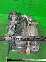 двигатель 3S-FE TOYOTA CORONA EXIV ST183 (тойота корона)