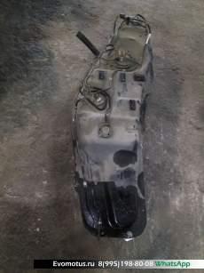 топливный бак на 6G72 MITSUBISHI   PAJERO V83W (Мицубиси Паджеро)