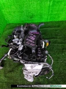 Двигатель 1KR-FE TOYOTA ROOMY M900A (Тойота Руми)