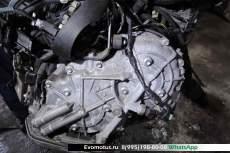 АКПП K112 на 2AZ TOYOTA RAV4 ACA36 ( Тойота Рав 4 )