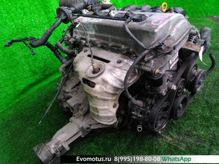 двигатель на 1ZZ-FE TOYOTA  WISH ZNE14;ZZE124;ZZT245 (Тойота Виш)