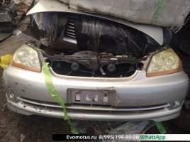 Ноускат Toyota Mark Ii GX110 1GFE  серый