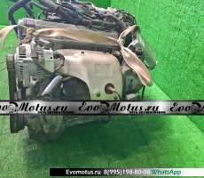 двигатель 3S-FE TOYOTA CORONA EXIV ST203 (Тойота Корона)