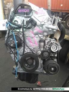 двигатель p5-vps на MAZDA AXELA bm5fp (Мазда Аксела)
